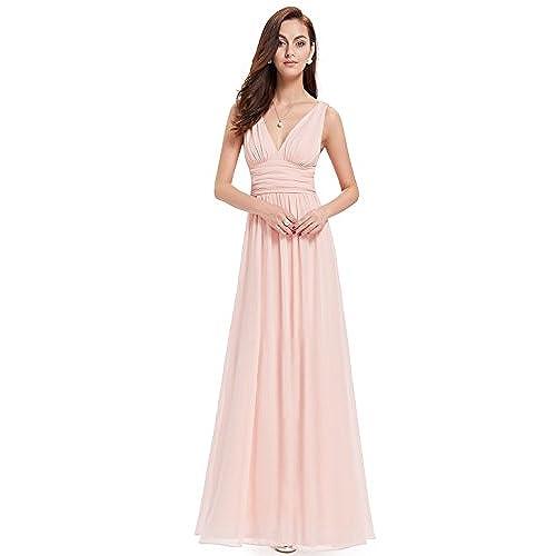 Semi Formal Dress for Wedding: Amazon.com