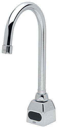 Zurn Z6920-XL Battery Powered Gooseneck XL Faucet ()