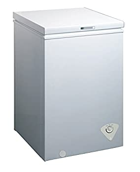 Top Chest Freezers