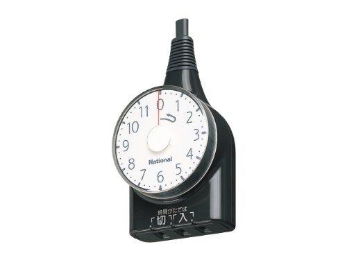 パナソニック ダイヤルタイマー WH3111BP