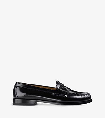 Cole Haan Pinch Penny Leather Mens Loafers & Slip Ons