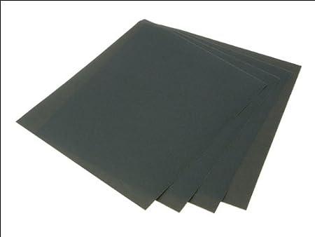 Faithfull awdp4/C humide//sec /épais papier Lot de 4