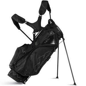 Sun Mountain Golf 2018 4.5 LS Stand Golf Bag BLACK (Black)