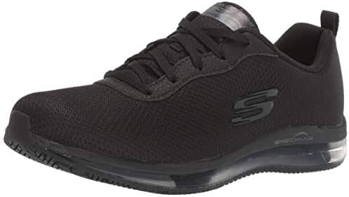 Skechers Women's Skech-air Health Care Professional Shoe