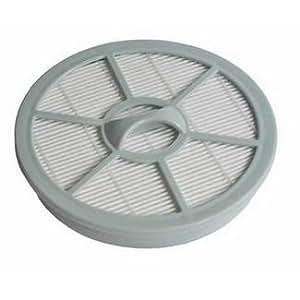 Philips - Filtro de aire HEPA redondo para aspiradores Philips FC8029, FC8208, FC8209, FC8212/01, FC8250, FC8261, FC8262 y FC8269