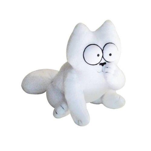 Simons´s Katze - Plüschkatze groß (25cm)