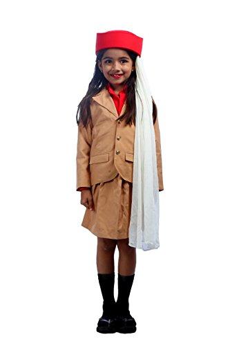 Shree (Halloween Air Hostess Costume)