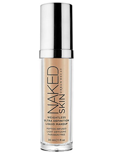 UD Naked Skin Weightless Ultra Definition Liquid Makeup