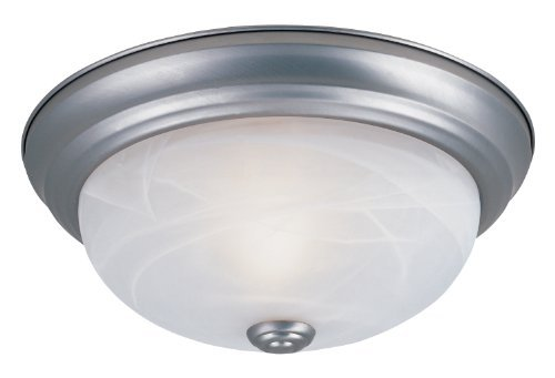 designer online Designers Fountain 1257M-PW-AL Value Collection Ceiling Lights, Lights, Lights, Pewter by Designers Fountain  spedizione veloce a te