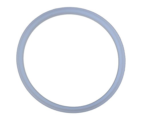 Replacement rubber seal gasket for SHC 7 L & VIVO STUFR-V003 & STUFR-V005 stuffer with 5