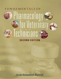 Read Online Fundamentals of Pharmacology for Veterinary Technicians 2nd Edition (Second Ed.) 2e Romich 2010 ebook