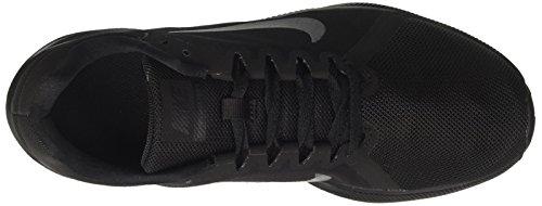 Nike Mens Downshifter 8 Scarpe Da Corsa Nero Nero