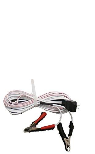 Accessories Honda Generator - Honda 32660-894-BCX12H Generator D.C. Charging Cables