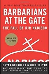 Barbarians at the Gate Hardcover