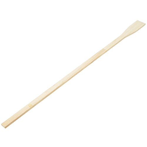 Home Brew Mash Paddles. Beer and Wine Making Utensils for Large Pot Stirring. (Wood, 60'') by MYCOOLPRODUCTS (Image #1)