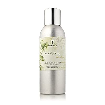 Thymes Eucalyptus Home Fragrance Mist - 3 oz / 85 g