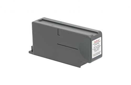 ItemGrabber NuPost Non-OEM New Postage Meter Red Ink Cartridge for Pitney Bowes 621-1 (Pitney Bowes 621 1 Red Ink Cartridge)