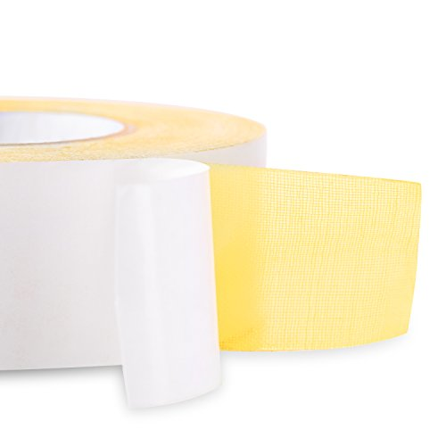 Double Sided Carpet Tape Wingogh Multi Purpose Double