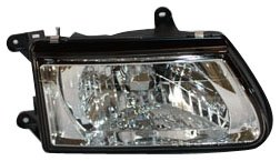 Honda Passport Headlight Assembly (TYC 20-6363-00 Honda/Isuzu Passenger Side Headlight Assembly)