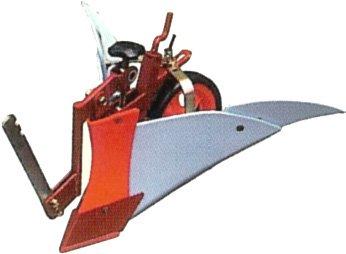 新ダイワ ミニアポロ 培土器 5型(尾輪付) 3134111760 [耕運機 CRR630用] B00GTHI5VY