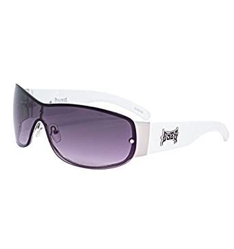Amazon.com: Auténtico Estilo Dyse One Shades Color Blanco ...