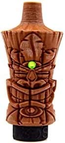 Boquilla 3D Sapiens para Shisha o cachimba - Estatua Tiki