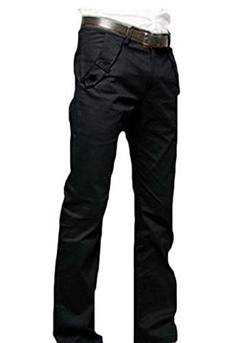 New Summer Men Solid Pocketed Zip Up Leisure Cotton Fashional Pants Shorts