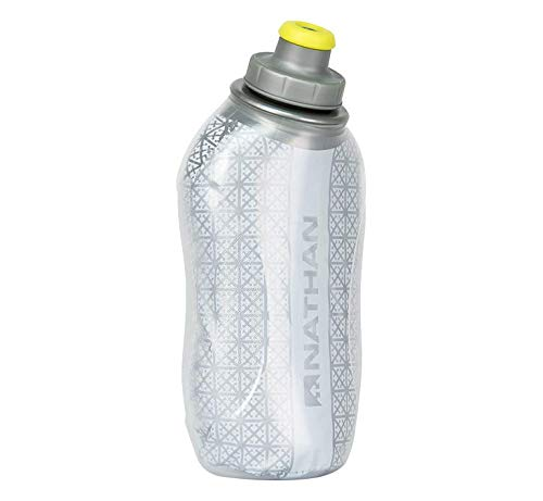 Nathan SpeedDraw Insulated 18 oz Flask