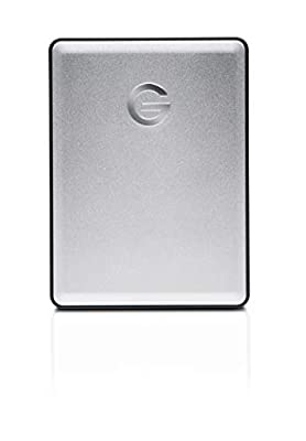 G-Technology G-Drive Mobile from G-Technology