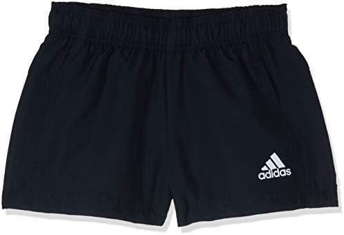adidas Boys' Essentials Base Chelsea Shorts, Black(Black