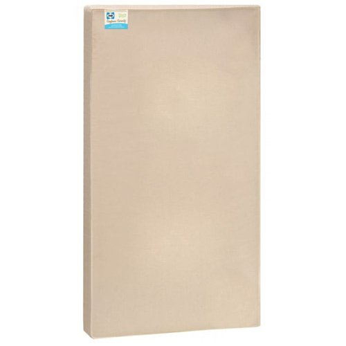 Sealy Nature Couture Soybean Serenity Crib Mattress ()