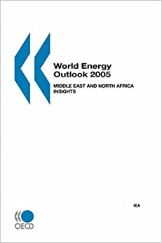 World Energy Outlook 2005, Middle East and North Africa Insights