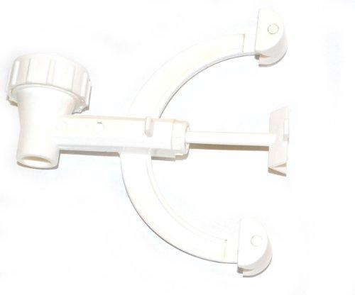 Eisco Polypropylene Burette Clamp Single product image