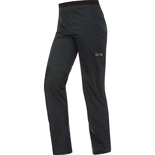 Gore Men's R3 Gtx Active Pants,  black,  S by GORE WEAR (Image #1)