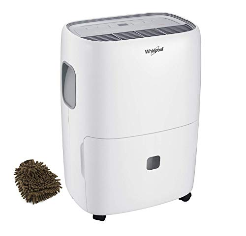 Whirlpool 70-Pint Dehumidifier, WHAD703PAW, Energy for sale  Delivered anywhere in USA