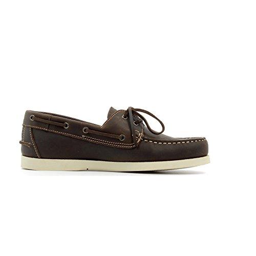 Ebene Miel Marron Shoes Phenis A8 Men's TBS 005 Brown Boat wxq7XYnP