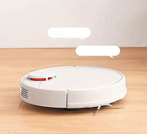 aspirateur robot 2020Robot Vacuum 2in1 Robot Vacuum Cleaner 2100Pa Sucking and Wiping