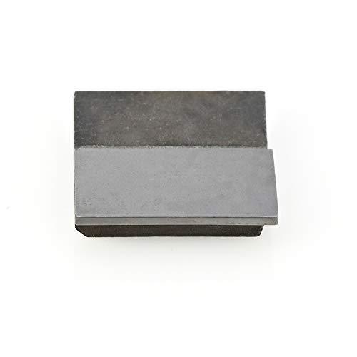 Amana Tool - (59500) Ct Rosette Knife, Unground, 1-