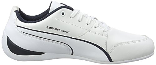ddf05278628 Puma Unisex BMW Ms Drift Cat 7 Sneakers  Buy Online at Low Prices in India  - Amazon.in