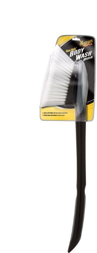 Meguiars Versa Angle X1030EU Body Brush:
