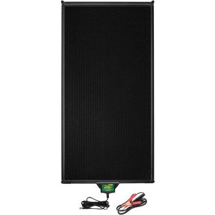 15 Watt Solar Panel Battery Charger - 5