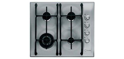 mieux aimé 0d6d4 757dd Scholtes TF66SIX - Scholtès TF 66 S (IX) - Table de cuisson ...
