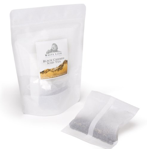 0.5 Ounce Black Tea - 4