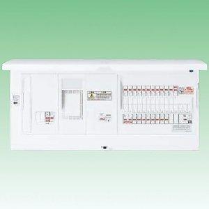 Panasonic スマートコスモ 太陽光発電システム電気温水器IH対応住宅分電盤 リミッタースペース付12+2(40A) BHS34122S4 B01N9BWUVY