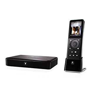 Logitech Squeezebox Duet Network Music System (Discontinued by Manufacturer) (B0013IWYHU) | Amazon price tracker / tracking, Amazon price history charts, Amazon price watches, Amazon price drop alerts