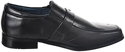 Josmo Jospeh Allen Boys Dress Shoe