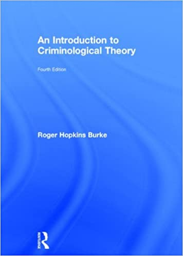 classical theory criminology summary