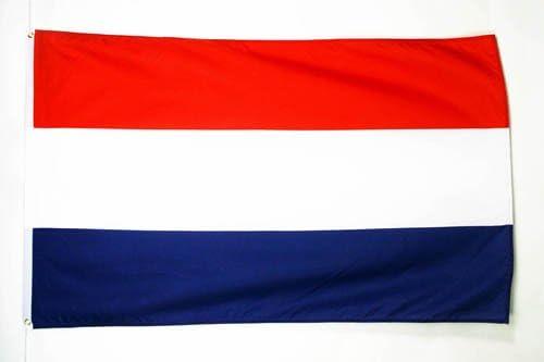 AZ FLAG Bandera de los PAÍSES Bajos 90x60cm - Bandera NEERLANDESA ...