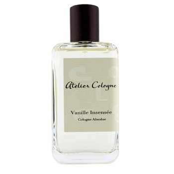 Atelier Cologne Vanille Insensee Cologne Absolue Spray For Men 100Ml/3.3Oz
