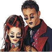 Rubie's Costume Co Unisex Vampire Glasses -